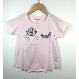 AnneK-T-Shirt Fantasie (OOGJES)