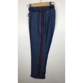 Koc-Broek (jeans) Fantasie (BIES)