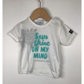 Feetje-T-Shirt Print (SUNSHINE)