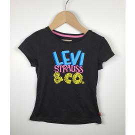 Levis-T-Shirt  (NEON)