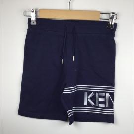 Kenzo-Short Uni (LOGO)