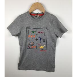 PaulSmith-T-Shirt Print (VAK GAME)