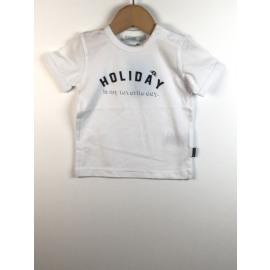 Feetje-T-Shirt Print (HOLLIDAY)