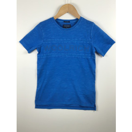 Woolrich-T-Shirt Uni (LOGO)