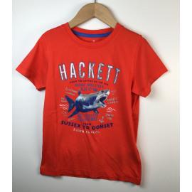 Hackett-T-Shirt Print (HAAI)