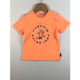 Feetje-T-Shirt Print (CAPTAIN)