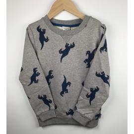 PaulSmith-Sweater Print (DINOS)