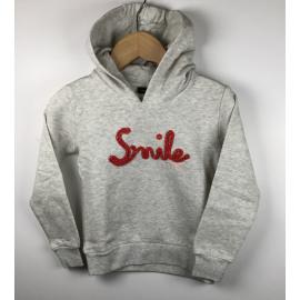 MarcoPolo-Sweater Uni (SMILE)