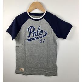Ralph-T-Shirt Fantasie (MOUW MARINE)