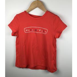 MarcoPolo-T-Shirt Uni (LOGO)