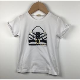 LiuJo-T-Shirt Print (HANDTAS)