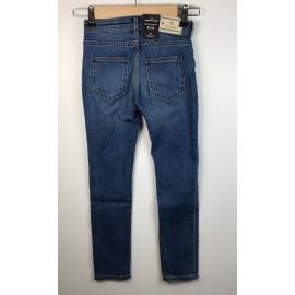 Scotch-Broek (jeans)  (Hoge taille)