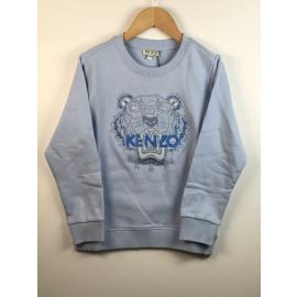 Kenzo-Sweater Print (TIJGER)