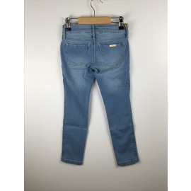 JustBlue-Broek (jeans) Uni (DESTROYED)