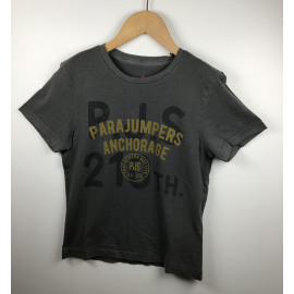 Parajumpers-T-Shirt Print