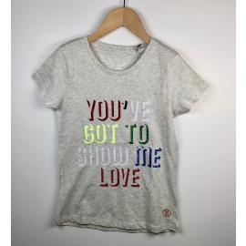 Pers.Proj.-T-Shirt Print