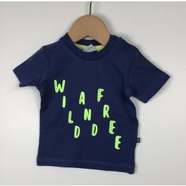 Feetje-T-Shirt Print (WILD)