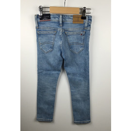 Tommy-Broek (jeans) Uni