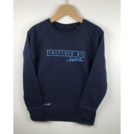 LaVie-Sweater Print (INSPIRED CIEL)
