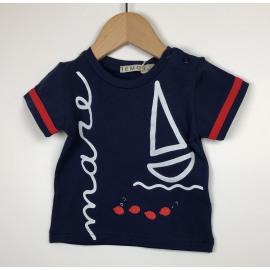 EMC-T-Shirt Fantasie (BOOT)