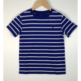 Ralph-T-Shirt Gestreept