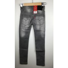 Levis-Broek (jeans)  (519 EXTR SKINNY)