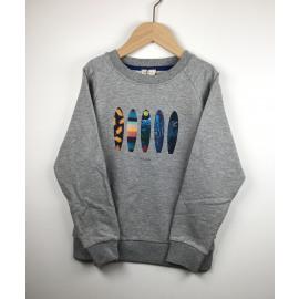 PaulSmith-Sweater Print (SURF)