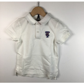 Tommy-Polo  (Pique)