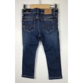 Tommy-Broek (jeans)