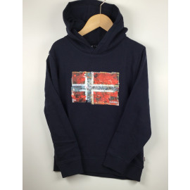 Napapijri-Sweater Uni (VLAG)