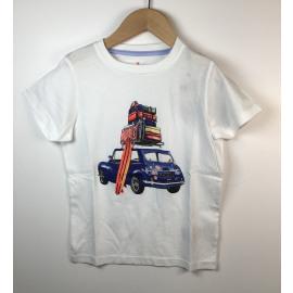 Hackett-T-Shirt Print (AUTO)