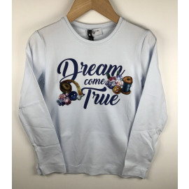F2/ML/T.SHIRT CIEL DREAM