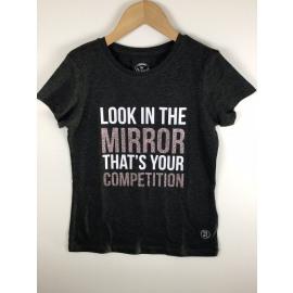 Pers.Proj.-T-Shirt Print (LOOK)