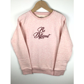 Pers.Proj.-Sweater Print (BE DIFFERENT)