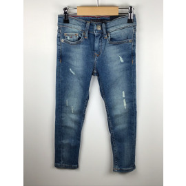 F2/TH/JEANS STONE DESTROYED