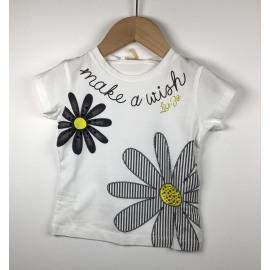 LiuJo-T-Shirt Print (MAKE A WISH)