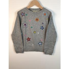 TwinSet-Sweater Fantasie (STERREN)