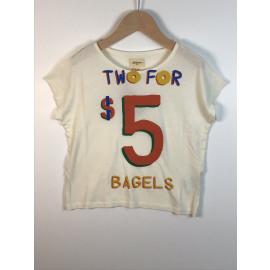 Bellerose-T-Shirt Print (5)