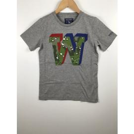Woolrich-T-Shirt Print (W)