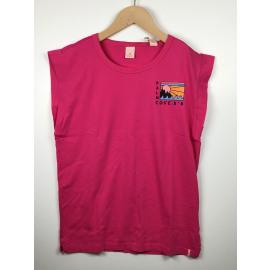Scotch-T-Shirt Print