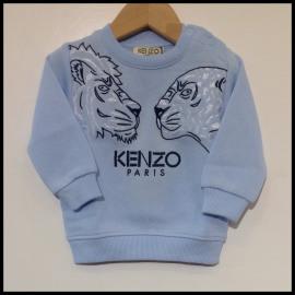 F2/KENZO/SWEATER CIEL