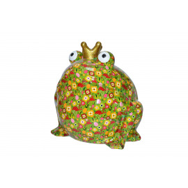 MONEYBANK KING FROG XXXL GIANT FREDDY