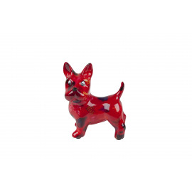 GLASSES STAND DOG BOOMER