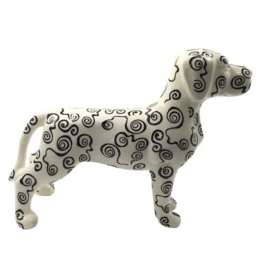 DANISH DOG JULES - STUDIO DESIGN