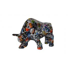 MONEY BOX BULL XL - BIG Bull