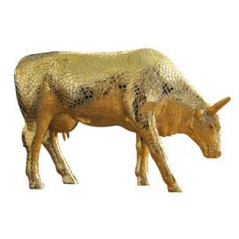 Mira Moo Gold