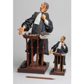 The Lawyer 24cm