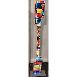 Unbalanced 4324