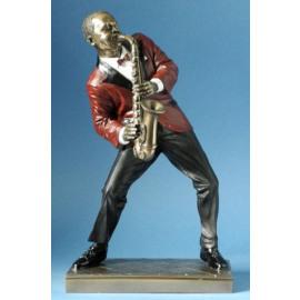 Le monde Du Jazz - Alto Sax player