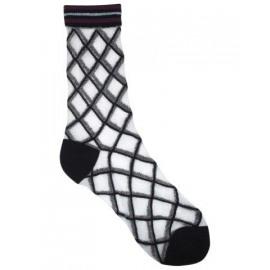 evette sock black